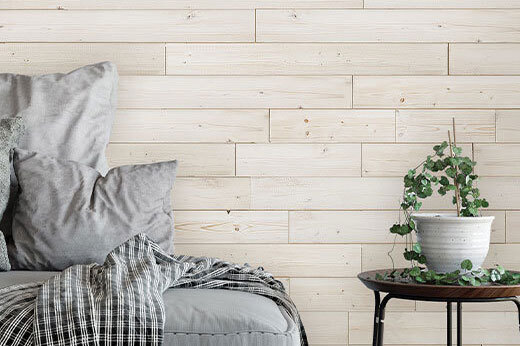 Shiplap Ideas
