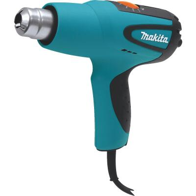 Makita 1400W 6 Ft. Heat Gun